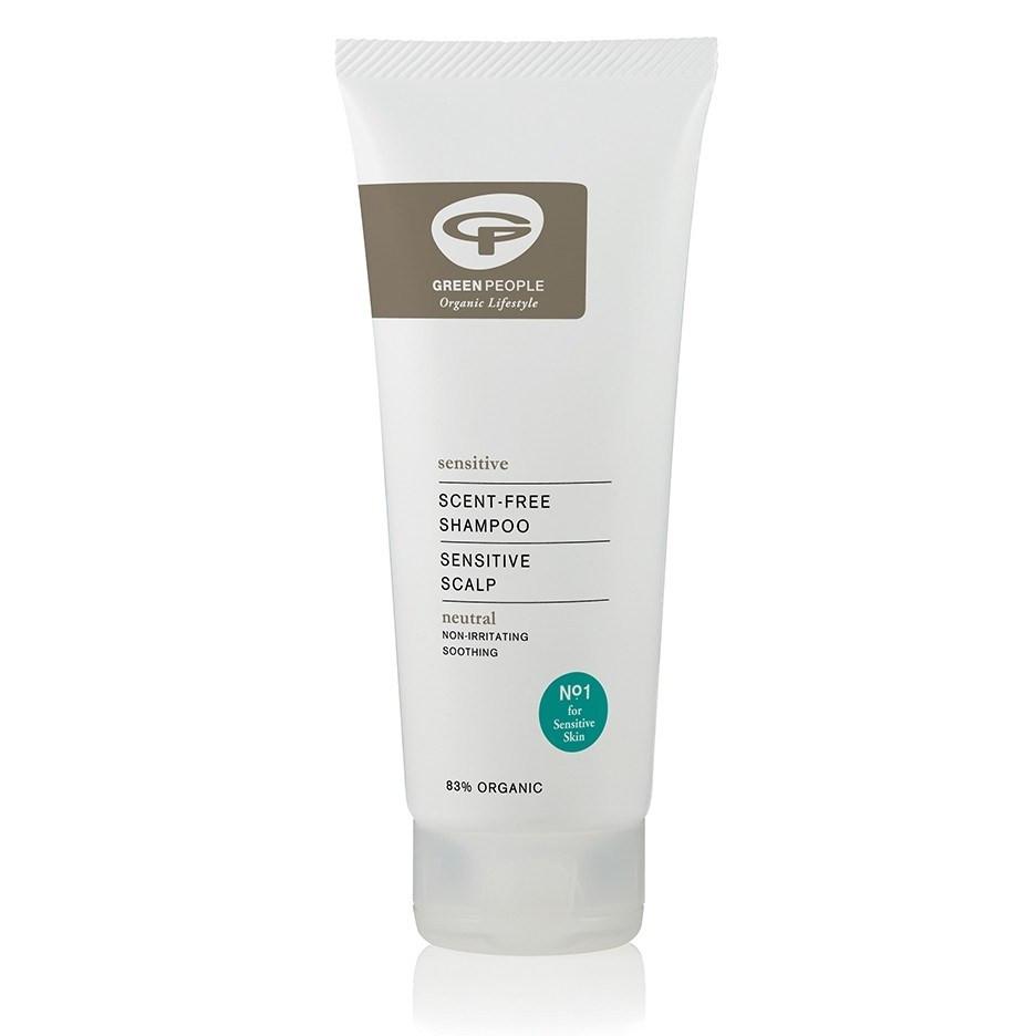 Green People Neutral Shampoo (200 ml)