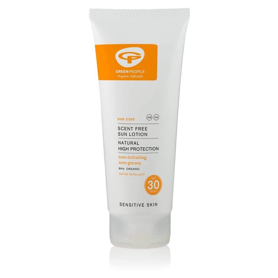 Green People Neutral Sun Lotion SPF30 (200 ml)
