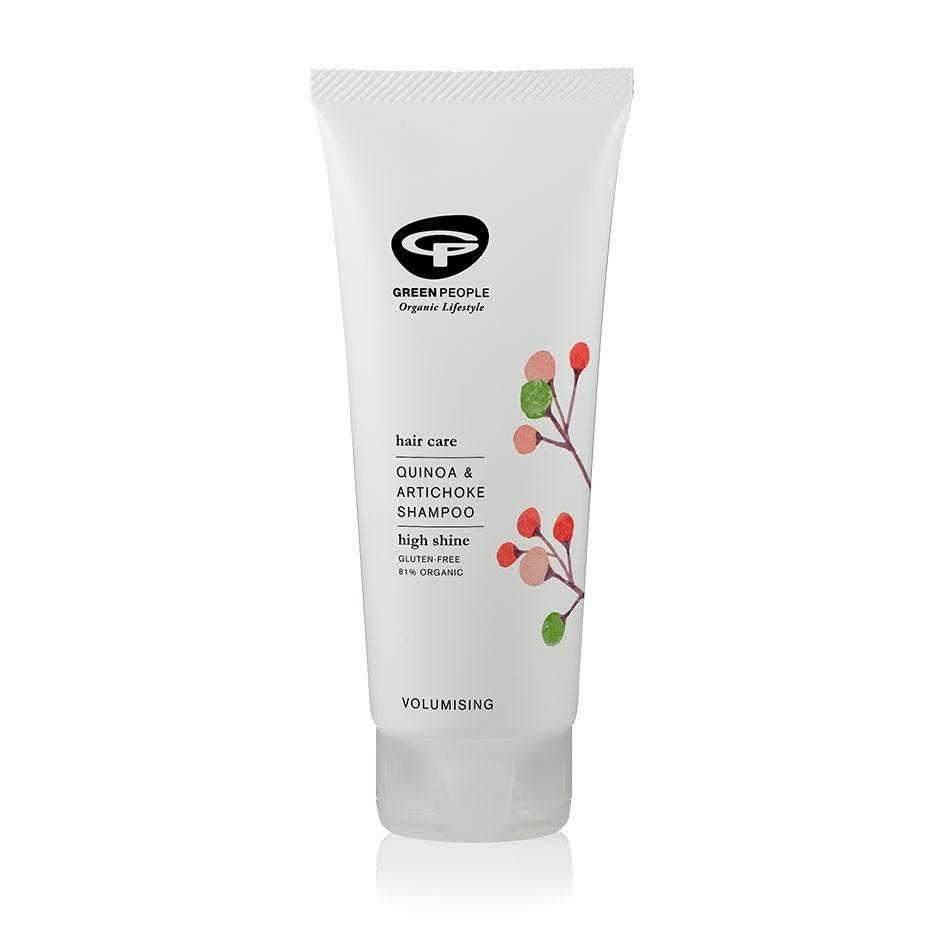 Green People Quinoa & Artichoke Shampoo (200 ml)
