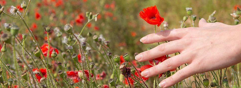 Tips för sunda händer och naglar