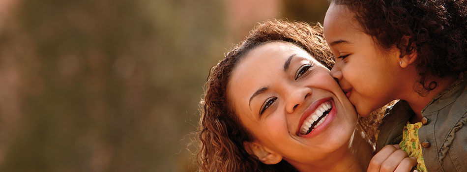 Naturlig hudvård - Mild och för känslig hud