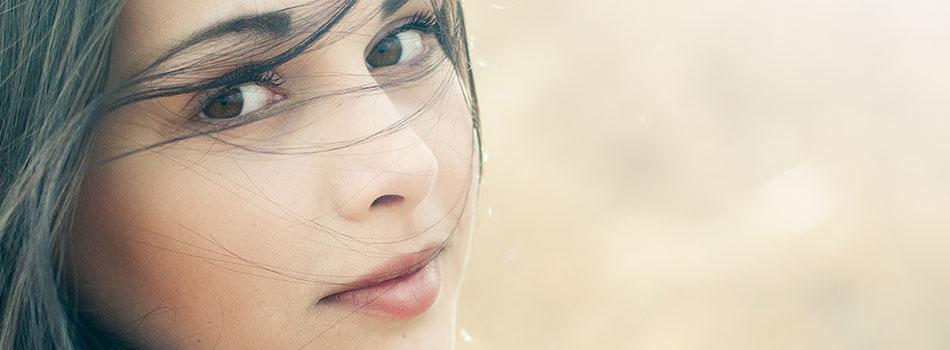 Tips och vård av ömtålig/känslig hud